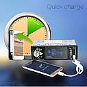 "Автомагнитола Pioneer 4022D Bluetooth,4,1"" LCD TFT USB+SD DIVX/MP4/MP3 + ПУЛЬТ НА РУЛЬ+КАМЕРА!, фото 4"