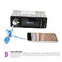 "Автомагнитола Pioneer 4022D Bluetooth,4,1"" LCD TFT USB+SD DIVX/MP4/MP3 + ПУЛЬТ НА РУЛЬ+КАМЕРА!, фото 9"