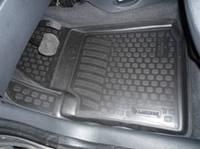 Коврики для салона авто Citroen C3 2002-2009 L.Locker Ситроен