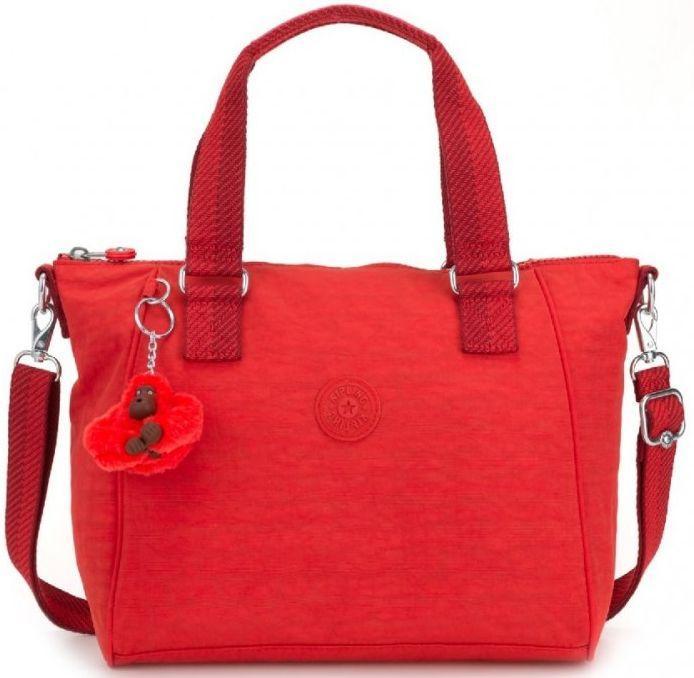Сумка женская Kipling AMIEL K15371_16P, красный