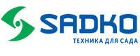 Мотобур Sadko