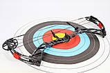 Sanlida Velocity (Kinetic Heretik) Лук для стрельбы блочный, фото 6