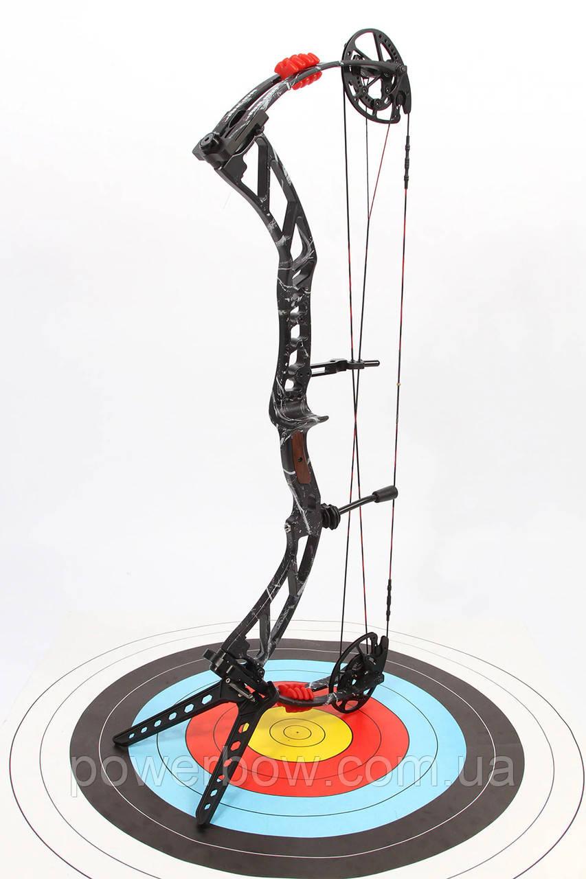 Sanlida Velocity (Kinetic Heretik) Лук для стрельбы блочный