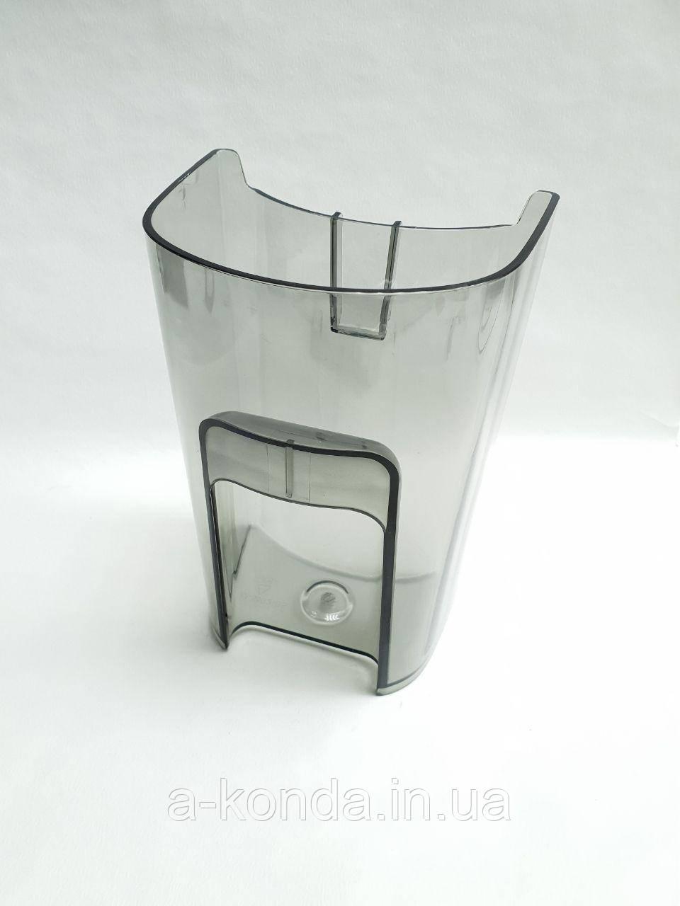 Контейнер (резервуар)  для жмыха соковыжималки Zelmer JE1200
