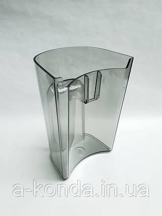 Контейнер (резервуар)  для жмыха соковыжималки Zelmer JE1200, фото 2