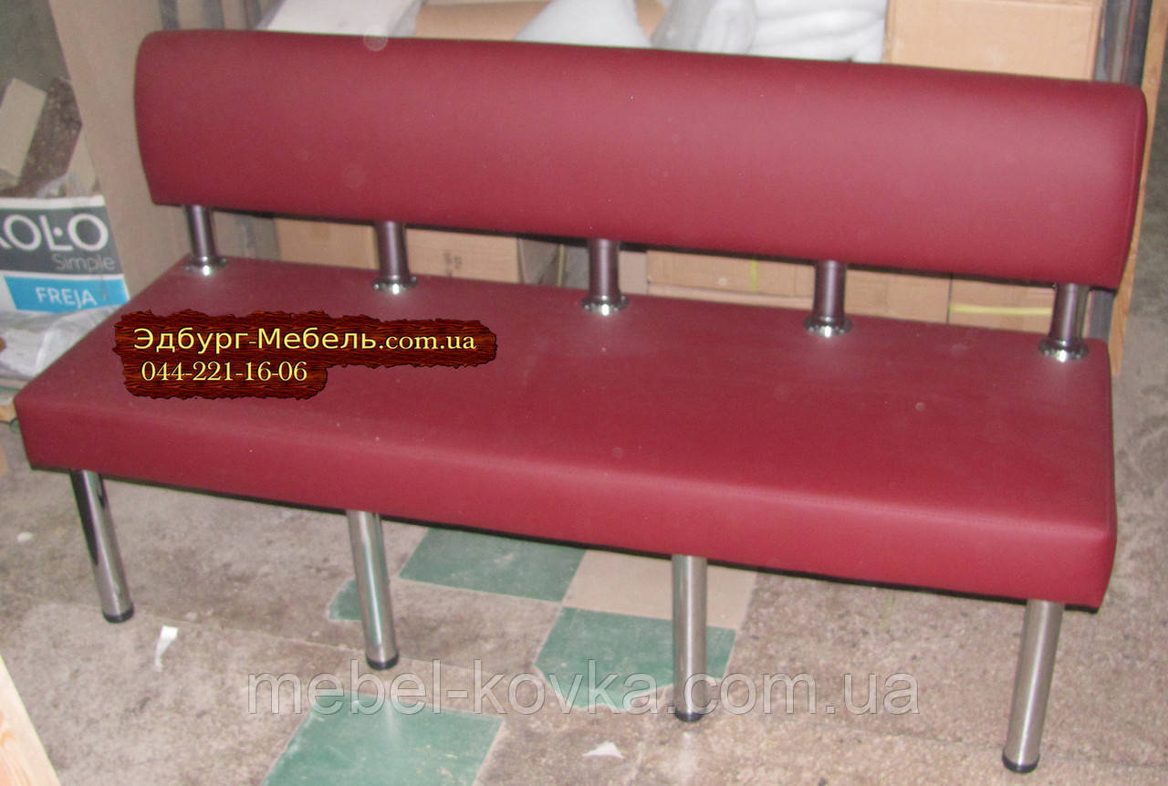 Диван Хай-Тек для кухні