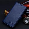"""Samsung S6 EDGE G925 GALAXY оригинальный чехол книжка НАТУРАЛЬНАЯ ТЕЛЯЧЬЯ КОЖА премиум """"HM WOMY"""", фото 8"""