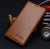 """Samsung S6 EDGE G925 GALAXY оригинальный чехол книжка НАТУРАЛЬНАЯ ТЕЛЯЧЬЯ КОЖА премиум """"HM WOMY"""", фото 9"""