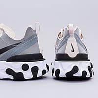 9bc3a315 Мужские кроссовки Nike React Element 55 BQ6166-100: продажа, цена в ...