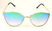 Женские солнцезащитные очки (9309 С5)