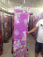 Ткань для постельного белья и пошива одеял  (Роза полоса)