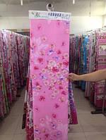 Ткань для постельного белья и пошива одеял  (Розочки роз.гол.)