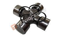 Крестовина вала карданного среднего моста КАМАЗ-53205, 65115, МАЗ-5336, 5551, 5432, 551605, 642505, 642508