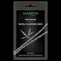 Очищаюча маска для обличчя Marion 10 г (4109018)