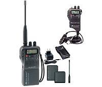 Alan 42 multi радиостанция портативная