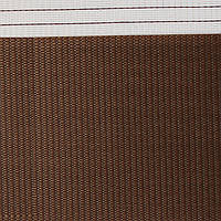 Высота до 130 см Ткань ВМ-1218 Шоколад