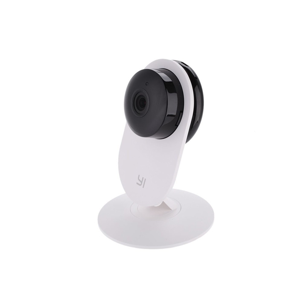 IP-камера YI Home Camera 3 1080P White Global YI-87009