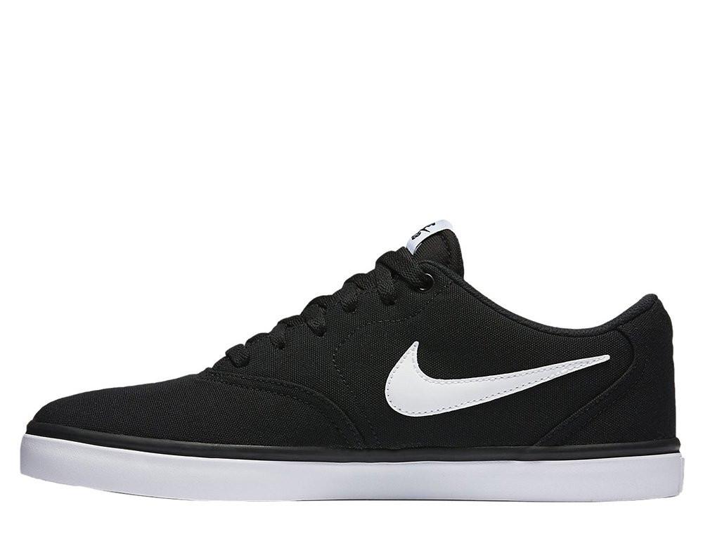 Мужские кроссовки  Nike SB Check Solar Canvas 843896-001