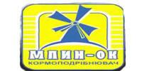 Зернодробилки Млин-Ок