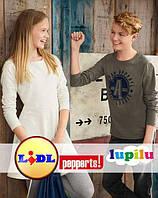 Детская одежда Lupilu Pepperts с Германии оптом лоты от 5 кг микс мальчик/девочка, весна-лето, осень-зима