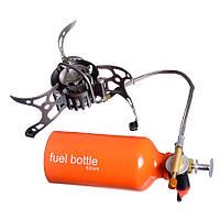Мультитопливная горелка Forrest Booster+1