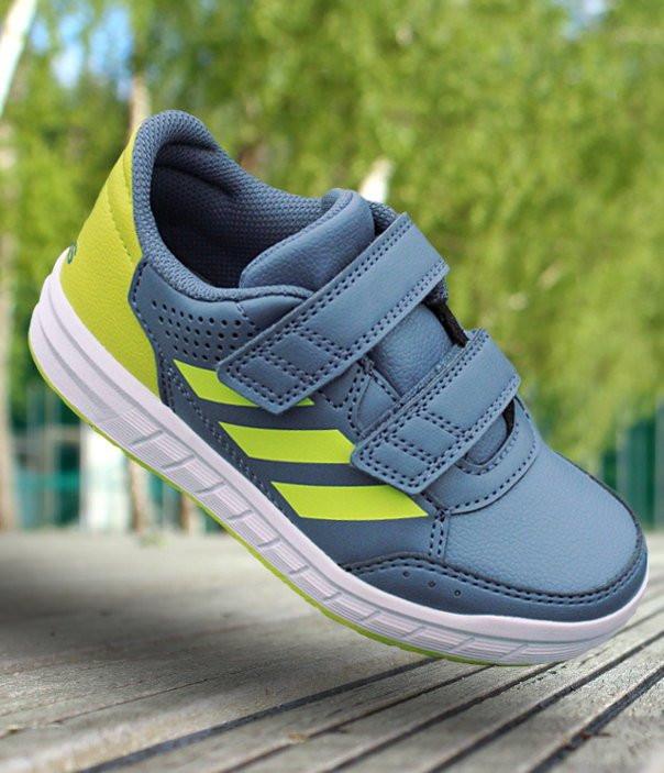 Оригинальные Кроссовки Adidas AltaSport CF K AC7046
