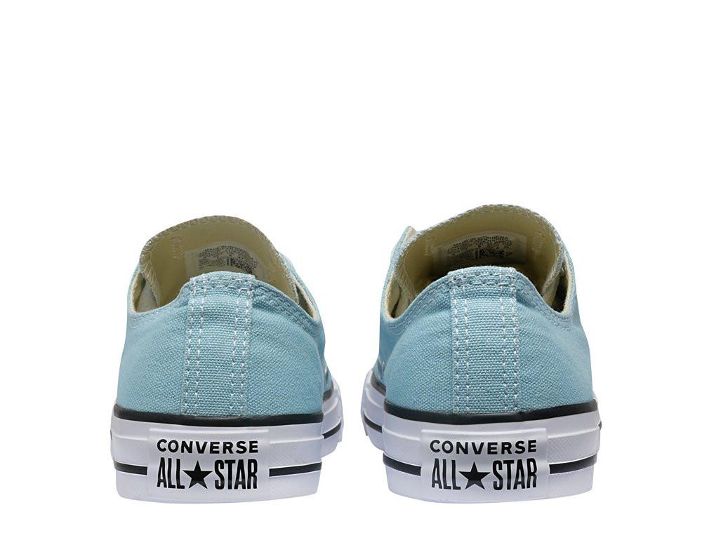 Оригинальные Кроссовки Converse  Chuck Taylor All Star Low  C160460