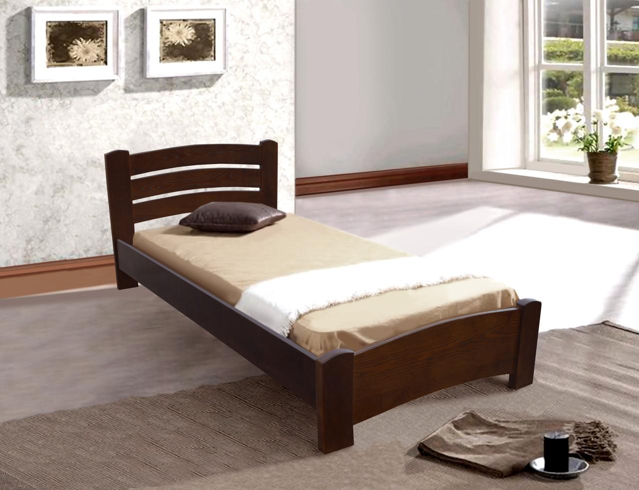 Кровать София односпальная