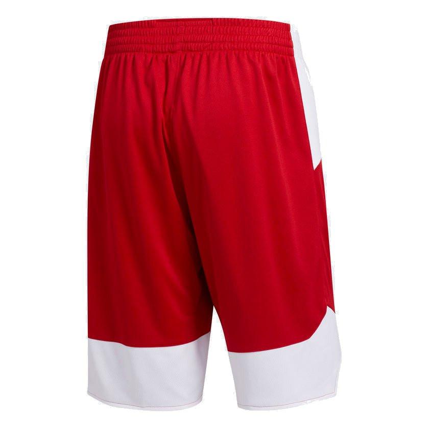 """Оригинальные Шорты Adidas Crazy Explosive Shorts """"Red""""  BQ7765"""