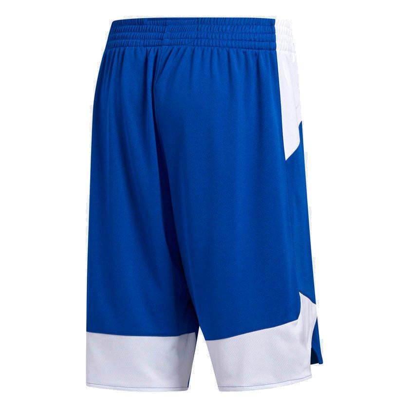 """Оригинальные Шорты Adidas Crazy Explosive Shorts """"Blue""""  BQ7763"""