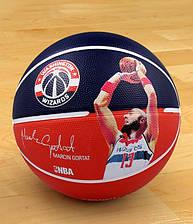 Piłka Spalding NBA Player Marcin Gortat  4051309560777