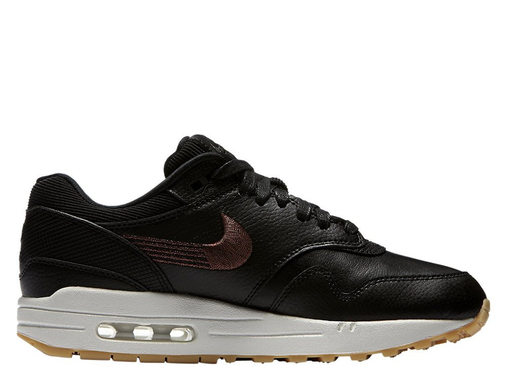 Женские кроссовки  Nike Wmns Air Max 1 Premium  454746-020