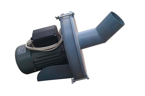 Траворезка ЛАН - 7 (измельчитель для свежей мокрой травы)