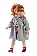 Кукла Asi Eli рыжеволосая, 58 см
