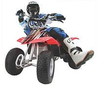 Razor Dirt Quad квадроцикл детский электрический