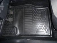 Коврики для салона авто Citroen C4 2004-2010 L.Locker Ситроен