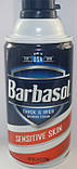 Пена для бритья Barbasol (Барбасол), фото 4