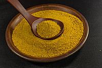 Соль сванская желтая