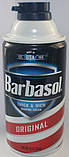 Пена для бритья Barbasol (Барбасол), фото 2