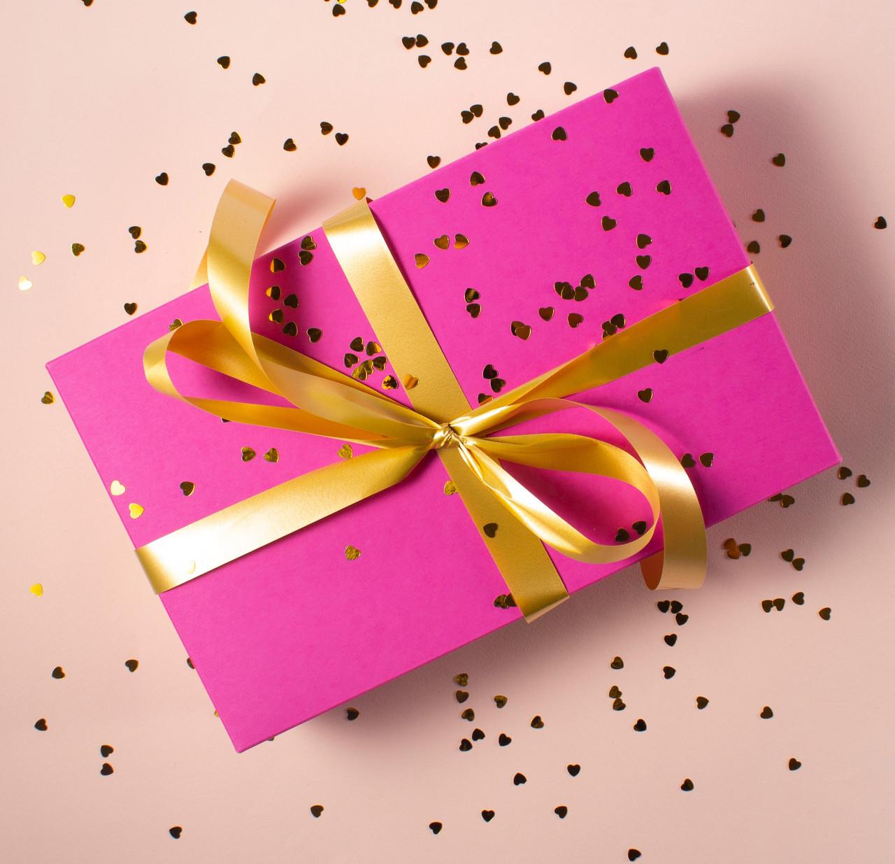 Сделай подарок другу