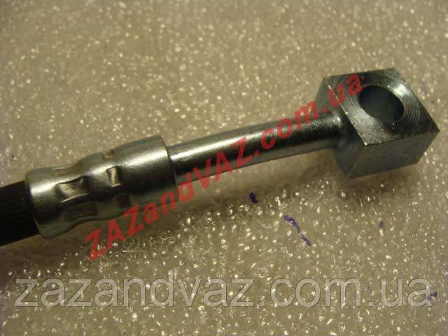 Шланг гальмівний передній Ланос Lanos Сенс Sens K&K Угорщина FT 4679 96212323