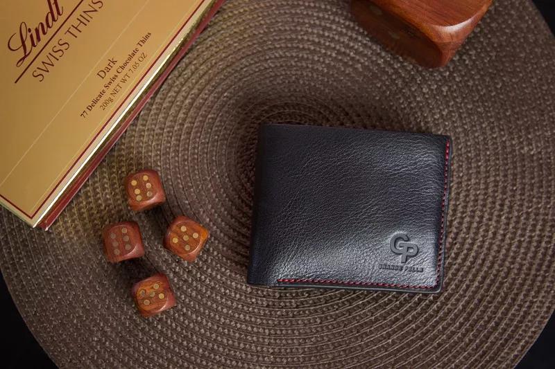 3935fda993a7 Хит 2019 года!Мужской Кошелек портмоне из натуральной ИТАЛЬЯНСКОЙ КОЖИ,  цена 630 грн., купить в Чернигове — Prom.ua (ID#821453267)