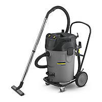 Пылесос для сухой и влажной уборки Karcher NT 70/2 Tc, фото 1