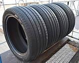 Літні шини б/у 275/45 R 20 Pirelli, комплект, 2015 р., 5 мм, фото 2
