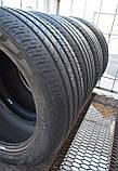 Літні шини б/у 275/45 R 20 Pirelli, комплект, 2015 р., 5 мм, фото 3