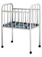 Ліжко для дітей до 1 року КФД-1