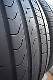 Літні шини б/у 275/45 R 20 Pirelli, комплект, 2015 р., 5 мм, фото 5