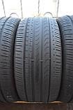 Літні шини б/у 275/45 R 20 Pirelli, комплект, 2015 р., 5 мм, фото 7