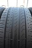 Літні шини б/у 275/45 R 20 Pirelli, комплект, 2015 р., 5 мм, фото 8