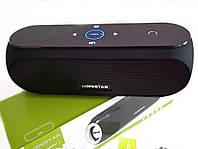 Беспроводная портативная Bluetooth колонка HOPESTAR H19, фото 1